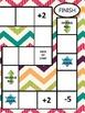 Board Game- Chevron Any Subject