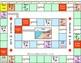 Board Game: Descriptions, Compare & Contrast Skills & More (Bundle Version)