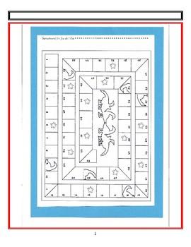 Board Game: Le Jeu de l'Oie in the World Languages Classrooms