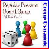 Board Game - Regular Present - Group Dynamic