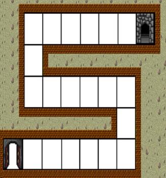 Board Game Start Earth