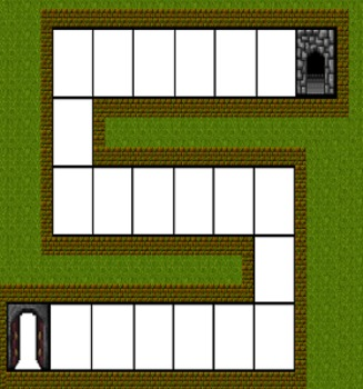 Board Game Start Plant