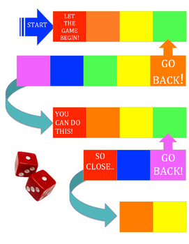 Board Game Template 2