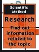 Board Game themed Scientific Method