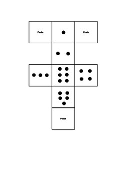 Board games Multiplication table