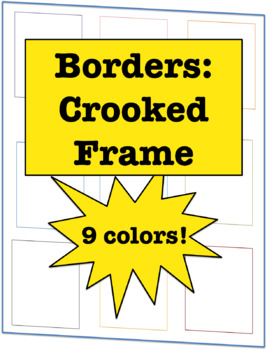 Borders: Crooked Frame