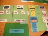 Biomes and Animals