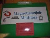 Magnetism/Magnets