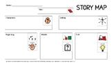 Boardmaker Story Map