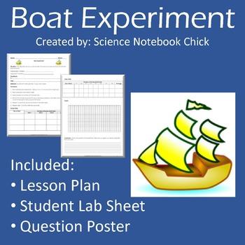Boat Experiment
