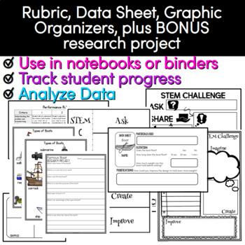 Boat STEM Challenge - Quick STEM Activity
