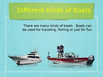 Boating in America