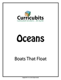 Boats That Float Bundle | Theme: Oceans | Scripted Afterschool Activities