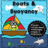 Boats and Buoyancy