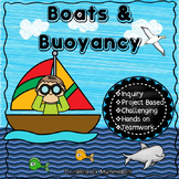 Boats and Buoyancy