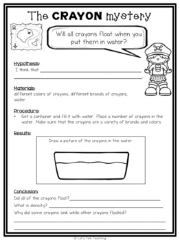 Boats and Buoyancy: A Complete Unit