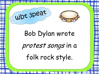 Bob Dylan: Musician in the Spotlight