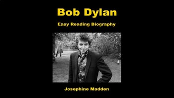Bob Dylan PowerPoint