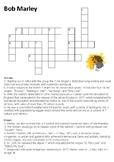 Bob Marley Crossword