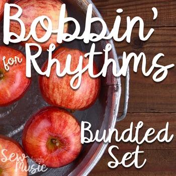 Bobbin' for Rhythms Bundle