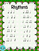 Bobbin' for Rhythms: Half Note