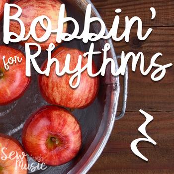 Bobbin' for Rhythms: Quarter Rest