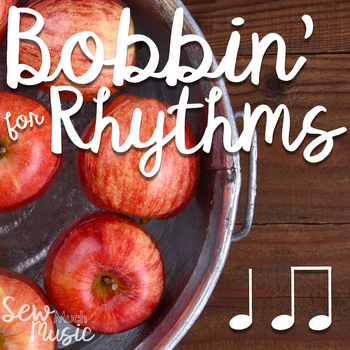 Bobbin' for Rhythms: Ta and Ti-Ti