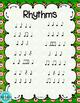 Bobbin' for Rhythms: Tam-Ti
