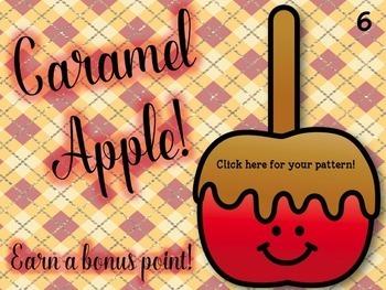 Bobbing for Apples - Interactive so/mi Practice Game