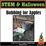 STEM and Bobbing for Apples