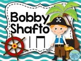 Bobby Shafto {A Song to Teach Ta and Titi}