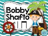 Bobby Shafto: A Folk Song to Teach Ta and Titi