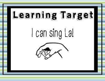 Bobby Shaftoe- A Song to Teach Ta, Ti-ti, and Sol-La-Mi