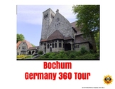 Bochum Germany Tour Project - Digital or Printable Lesson - distance learning