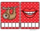 Bodacious Blending Puzzles 2!- Blends, Digraphs, and Long Vowels Activity Pack