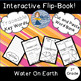Bodies Of Water ( Water On Earth) Bundle: Flip-Book and Pocket Chart Sentences