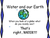 Bodies of Water - Earth Systems