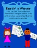 Bodies of Water (Landforms)