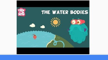 Bodies of water powerpoint