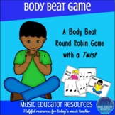 Body Beat Game