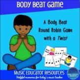 Body Beat Game