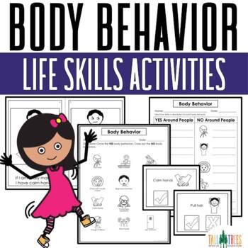 Body Behavior