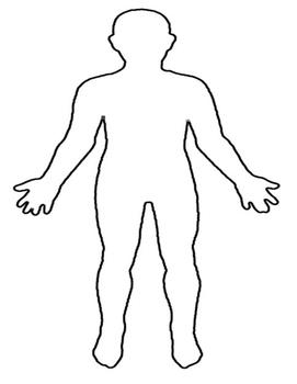 Body Biography - Character Analysis