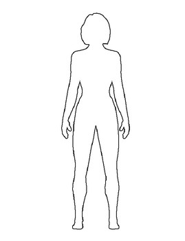 Body Biography Project