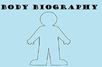 Body Biography (Spanish/ Foreign Language-- Personality and Physical Traits)