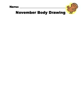 Body Drawings