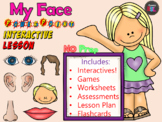 Body - Face - ESL NO PREP Lesson