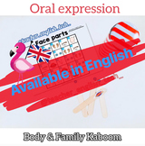 Body & Family Kaboom - ENGLISH