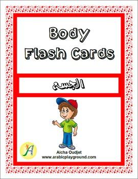 Body Flashcards