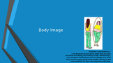 Body Image Lesson Plan PowerPoint